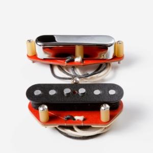 Tele Rock Tiger Pickup Set